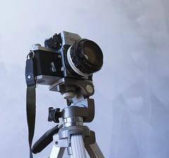Nikon F (rolandmks7) Tags: camera nikon nikonf sonynex5n