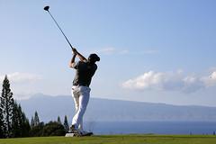 Tournament of Champions Golf (david_lex8) Tags: usa kapalua hi