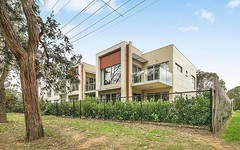 17/27 Berrigan Crescent, O'Connor ACT