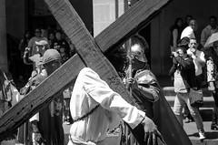 _DSC4221-22 (ireneleija) Tags: bw mexico zacatecas cultura silencio semanasanta procesion tradicion viacrucis