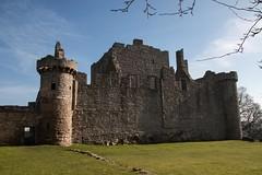 Craigmillar Castle (48) (Bill Cumming) Tags: castle scotland edinburgh ruin historicscotland 2016 craigmillar