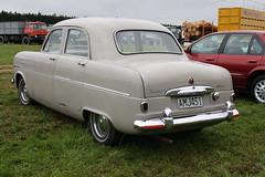 AMJ 451 (ambodavenz) Tags: new classic ford car canterbury zealand zephyr mid ashburton