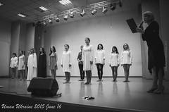 DSC_0322 (imramianna) Tags: show portrait people bw female dance university theatre performance ukraine uman visavis musicalperformance contemp