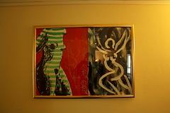 Potsdam  - Preussens Glanz und Gloria IMG_0122 (nb-hjwmpa) Tags: hotel kunst potsdam malerei preussen gemlde markbrandenburg nhhotel