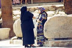 1999.10.062 LOUXOR - Le  temple - ça fait un baille qu'on a pas vu Ramsès... (alainmichot93 (Bonjour à tous - Hello everyone)) Tags: temple 1999 luxor egypte amon colonne ruines pharaon louxor templedamon ramsèsii gouvernoratdeqena
