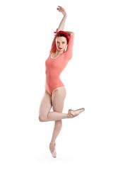 366A8213 (kazachok777) Tags: ballet white beauty pose point dance ballerina dancers background dancer bikini portret pinup  pointshoes