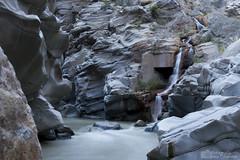 Las Melosas (Mar Cifuentes) Tags: chile longexposure naturaleza nature waterfall agua cascada cajondelmaipo largaexposicion
