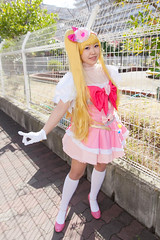 Canon EOS 5D Mark II_20160320_06909 (Studio Laurier) Tags: cosplay   precure