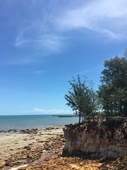 Darwin Harbour East Point (kelliejane) Tags: nt australia darwin eastpoint northernterritory 2016 kelliejane
