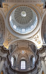 Catedral de San Albano (Namur, Bélgica) (rabiespierre) Tags: catedral namur barroco bélgica cúpula rococó neoclasicismo valonia arquitecturabarroca