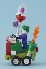 tkmMicro-Joker-04 (tankm) Tags: black lego harley quinn joker mighty panther riddler micros moc bricksetcompetition