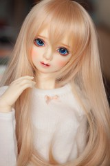 Love me like you do (elistarr) Tags: doll bjd dollfie superdollfie volks abjd balljointeddoll volkstae