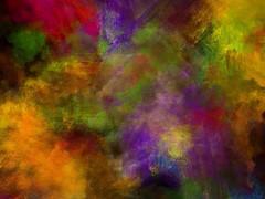 abstr*ctions   #091 (bob eddings) Tags: painterly abstract painting digitalpainting series eddings 2016 abstrctions bobeddings associatedpixels snoitcrtsba
