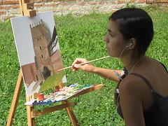 Artist /  (Sasha India) Tags: art artist ukraine painter pintor ukraina ucrania peintre maler pittore  lutsk      ucrnia malarz maalari  pelukis           peintiwr           kaipeita