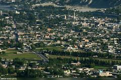 Gilgit City (gilgit2) Tags: road trees pakistan building canon landscape geotagged structures sigma tags location elements vegetation tele settlement gilgit gilgitbaltistan sigma150500mmf563apodgoshsm imranshah canoneos70d jutial gilgit2