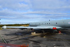 DSC_0033 (mashyphotography) Tags: edinburgh duke barracks raf moray nimrod kinloss xv244
