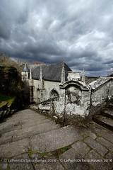 Chapelle Sainte-Barbe (Azraelle29) Tags: monument sainte bretagne morbihan chapelle barbe azraelle tamron1024 sonyslta77 azraelle29