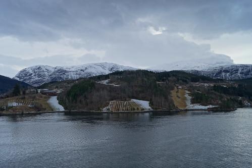 Ulvik, Hordaland, Norway