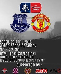 Lokasi Nobar: Nobar United Tangerang (lokasinobar) Tags: barcelona madrid city milan roma liverpool indonesia manchester real bayern la football chelsea soccer united bola arsenal serie juventus tottenham inter bareng psg liga epl suporter persija lokasi nonton persib a sepakbola nobar arema kuliner nonbar