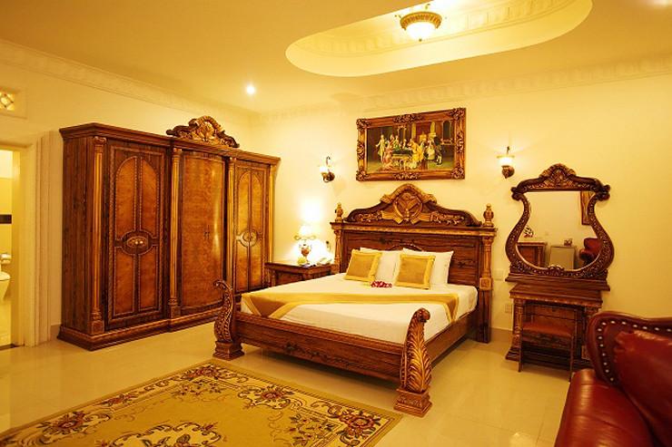 Lan Rừng Resort & Spa Vũng Tàu 2