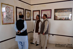 Three days Calligraphies exhibition (watanpaal Photography) Tags: pakistan art calligraphy artexhibition quetta balochistan calligraphyexhibition