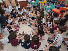 Dia Nacional do Livro Infantil (Colgio Cristo Rei de Marlia) Tags: livro escola cristo rei histria leitura