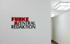 Funke Zentralredaktion (der_scholt) Tags: berlin office mitte bro redaktion theq funke mediengruppe friedrichstrase konzern zentralredaktion funkekonzern funkemediengruppe funkezentralredaktion