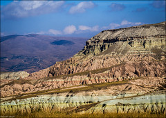 Randonne en Cappadoce (josboyer) Tags: turkey turquie cappadoce randonne