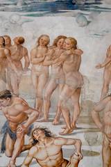 DSCF8561.jpg (Darren and Brad) Tags: italy italia duomo nudity graces orvieto nakedbody lucasignorelli cathedraloforvieto chapelofthemadonnadisanbrizio