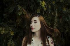 (thiago lima.) Tags: portrait floral brasil retrato sp zonaleste ruiva