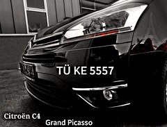 Wunschzettel - Citron C4 Grand Picasso (eagle1effi) Tags: auto car hp citroen grand automotive 150 picasso mm exclusive tbingen c4 schramm autocenter