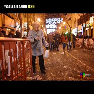 #CALLEJEANDO 029