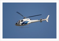 Eurocopter AS 350 (Harald52) Tags: eurocopter hubschrauber dhsof
