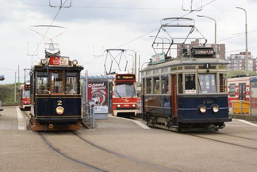 2010-05-11, Den Haag, Scheveningen, Zwarte Pad