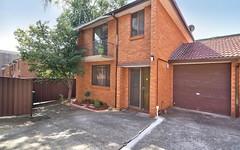 5/32 Broughton Street, Campbelltown NSW
