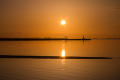 Serenity (Infomastern) Tags: sunset sea sky reflection water himmel tranquility calm serenity vatten hav hllviken solnedgng geolocation spegling geocity camera:make=canon exif:make=canon exif:focallength=50mm geocountry geostate exif:lens=efs18200mmf3556is exif:aperture=16 exif:isospeed=100 camera:model=canoneos760d exif:model=canoneos760d