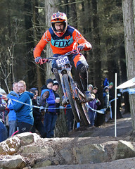 02 MTB SCDH 16 Apr 2016 (43) (Kate Mate 111) Tags: uk mountain bike forest cycling crash sheffield yorkshire steve competition racing downhill peat riding mtb mountainbiking grenoside