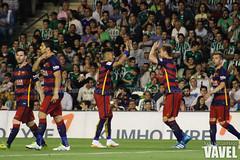 Betis - Barcelona 081 (VAVEL Espaa (www.vavel.com)) Tags: fotos bara rbb fcb betis 2016 fotogaleria vavel futbolclubbarcelona primeradivision realbetisbalompie ligabbva betisvavel barcelonavavel fotosvavel juanignaciolechuga