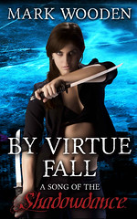 By Virtue Fall (CoverReveals) Tags: action magic paranormal vampires assassin werewolves shifters urbanfantasy