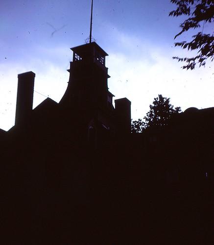 Batsto Mansion