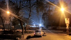 Foggy Early Morning (Ahsan Ahmed Zia) Tags: morning pakistan peshawar