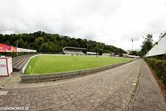 Stadion Holzhof, 1. CfR Pforzheim [07]