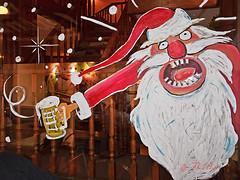 141224 vPNdN 151228 © Théthi ( 3 pics ) (thethi (pls read my first comment, tks)) Tags: peinture dessin caricature café restaurant bière boisson alcoolique honte humour reflet noël namur wallonie belgique belgium claus pèrenoël santaclaus noel setobjetsnew setnamurcity provincenamur faves49 setvosfavorites bestof2014 setdecembre setfestivities 48faves ruby10 setmorethan20fvs20142015