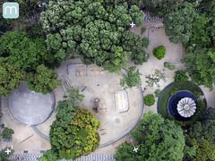 Bairro Peixoto em Copacabana (marcelo nacinovic) Tags: trees brazil rio arquitetura brasil riodejaneiro photography photo hostel foto image map chafariz aerialview brasilien panasonic copacabana brazilian praa fotografia phantom standard rvores imagem brsil olympicgames drone 2016 fotoarea phantom3 olimpadas bairropeixoto dji bresilien 60metros olympics2016 quadcopter rio2016 olimpadas2016 nacinovic marcelonacinovic rioolympics edmundobittencourt djiphantom3 djiphantom3standard phantom3standard djifc300c
