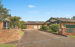 5/151 Lake Road, Elermore Vale NSW
