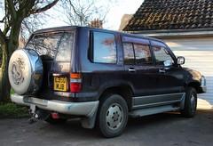 L350 MJB (Nivek.Old.Gold) Tags: by honda diesel lotus horizon turbo 1994 31 intercooler handling lwb