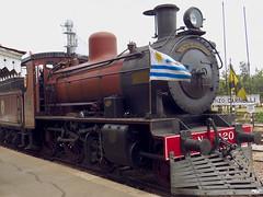 IMG_3444[1] (isma661972) Tags: uruguay steam bandera locomotive vapor locomotora pearol afe