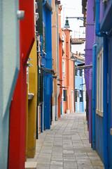 Burano (Stimoroll) Tags: venice houses color buildings island colorful burano colorfulhouses venetta