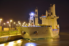 Chipolbrok Star (larry_antwerp) Tags: port ship belgium lock belgi vessel antwerp  antwerpen sluis  schip        zandvlietsluis             chipolbrok   berendrechtsluis          9432127 chipolbrokstar