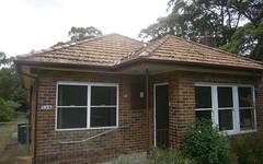 105 Penshurst Road, Narwee NSW